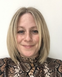 Lucy Horan MBACP Dip.Couns. Integrative Counsellor at Believe Counselling