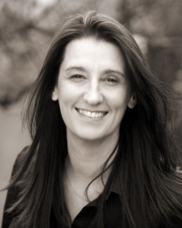Claire Stringer