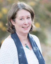 Frances Maclean MBACP & BPC  Registered Counsellor & Psychotherapist