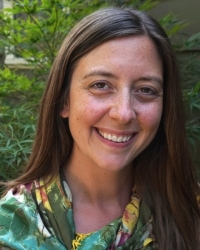 Stephanie Oliver, UKCP Family and Systemic Psychotherapist