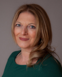 Sonia Freeman MBACP, Counsellor and Psychotherapist, BA(hons), DipHE
