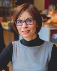Jana Martiskova - CBT, REBT, Hypnotherapy, Ph.D. in Psychology