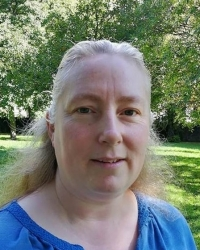Caroline Hewitt/Centred Counselling (Reg MBACP, Dip.Couns)