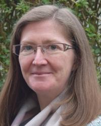 Jennifer Vincent MBACP (Reg)