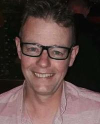Sean Kearney ~ Registered Member MBACP