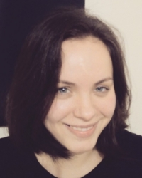 Katarzyna Zimirska