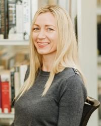Maja Andersen (PG Dip., MBACP, MSc, MUPCA, MUKCP)