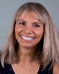 Victoria Kirby MSc, MSc, BA(hons), MBACP