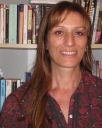 Flora Malakasi, Existential Therapist, UKCP Reg.