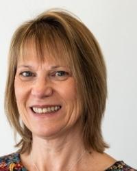 Katrina Woolcock MBACP.Dip.Counsellor/Psychotherapist