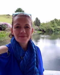 Claire Norris Marron BSc Hons, Ad ProfDip PsychC,
