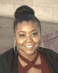 Ashleigh Thomas - Integrative Counsellor (MBACP)