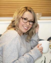 Heather Smith MBACP(Reg)