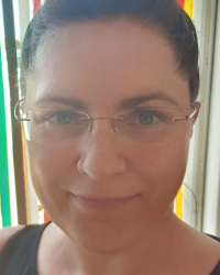 Bernadette Gilder (MSc Psych, PG Dip Counselling) - Integrative Counsellor