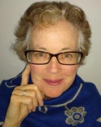 Anne Penington B.A (hons), BSW. Reg. BPF,IAAP,BPC