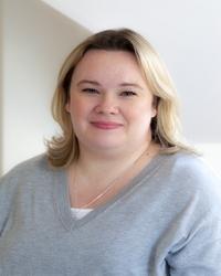 Jane Thompson registered MBACP