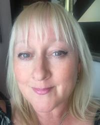 Deborah O'Brien BA (hons), FDA Counselling/ Psychotherapy, Adv Dip. Humanistic