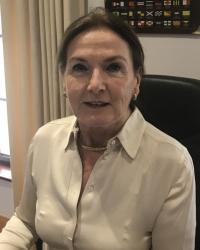 Doris Harkin