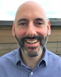 Pete Tobias (Dip.Couns, MBACP)