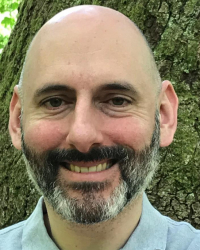 Pete Tobias - Integrative Counsellor