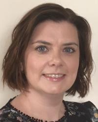 Dr Pamela McSherry