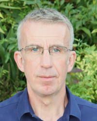 Michael Desmond CBT (BABCP) EMDR. Psychology BSc Psychotherapy BSc
