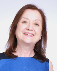 Ania Dyczkowska MSc, UKCP Registered Psychotherapist and Counsellor, MBACP