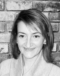 Vesi Lilova BA (Hons) MBACP Integrative-Relational Psychotherapeutic Counsellor