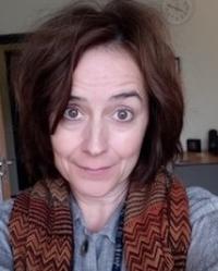 Amanda Gregory