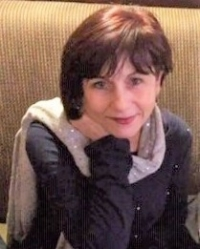 Diane Gowing - BA Hons, Dip. Counselling & Psychotherapy, MBACP
