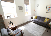 Counselling in Farringdon, Clerkenwell, Central London, EC1