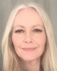 Melisa Griffiths (Adv.dip.CST, Cert.HYP CS)   Accredited Registrant