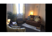 Inclusive Counselling Therapy Room