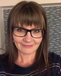 Lori Thackham - Psycotherapeutic Counsellor for Anxiety, Depression & Trauma
