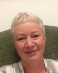 Rebecca ODonovan - PgDip', BA' Hons'. (MBACP)