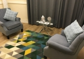 Therapy room in Bingley