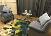 Therapy room in Bingley - Therapy room in Bingley- Queens Court