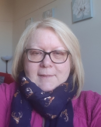 Terri Green - Dip. Counselling, Dip. Supervision - MBACP