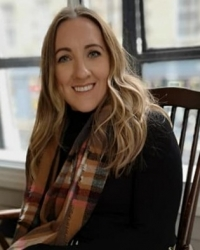 Lynsay McMahon (MBACP) Counselling & Life Coaching