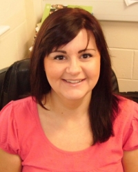 Amy Murray    (MBACP, Dip. Couns)