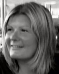 Leonie Bruce. Cognitive Behavioural Psychotherapist. EMDR Therapist. BABCP Acc.