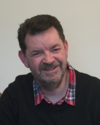 David Chidgey MBACP Psychodynamic Counsellor