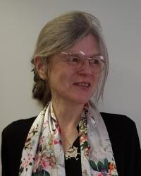 Amanda Head MBACP counsellor