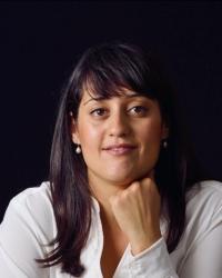 Jasmine Behbahani BA(hons)