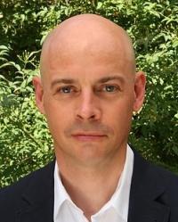 Daniel Dacre