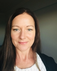 Vicky Bird - MBACP Accredited Integrative Counsellor ( Bsc Hons Psyc)