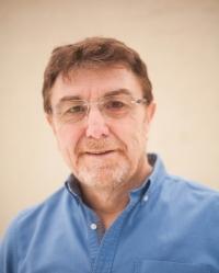 Jon Henderson PG Dip TA Practice (Psychotherapy)