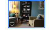 Counselling Space<br />Calm and safe space to talk