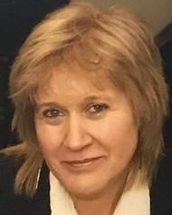 Dr Judy Harris