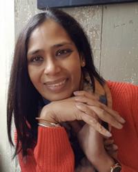 Dhesni Naidoo - New Leaf Therapies